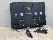 100a Master 16 Lighting Controller Outlet 240v Mlc For Grow With 2x 120v Relay