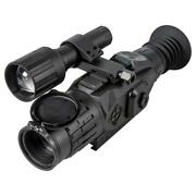 New Sightmark Wraith Hd 2-16x28 Digital Day And Night Vision Rifle Scope Sm18021