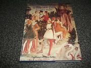 Book Renaissance Dress In Italy 1400-1500 History Of Dress Jacqueline Herald 1st