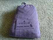 Givenchy For Singapore Airlines First Class Purple / Lilac Lounge Suit