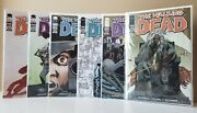 Image Comics The Walking Dead 103 104 105 106 107 108 What Comes After