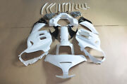 As Abs Injection Unpainted Bodywork Fairing For Honda Gl Glx 1800 Gold Wing