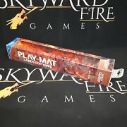 Ultimate Guard Play Mat Lands Edition Mountain 2 61 X 35 Cm New/sealed
