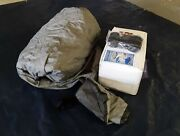 Covermate Imperial Pro Euro V-hull O/b Boat Cover 18and0395 Max. Length Grey 1748