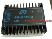 St Gs-r51212 Module 20w Triple Output Step-down Switching Ic