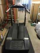 Bowflex Treadclimber Tc5300 Save 2600 Very Good Condition - Pick-up Only.