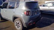 Rear Clip With Sunroof Composite Roof My Sky Fits 15-17 Renegade 145734