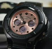 Limited Edition Rebecca Minkoff Casio Baby G Downtown Romantic Womenand039s Watch