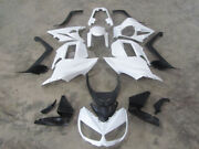 A 8mile Abs Injection Unpainted Bodywork Fairing For Z1000 Sx 2010 2011