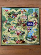 2003 Uncle Wiggly Game Board - Board Only