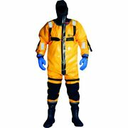 Mustang Ice Commander Rescue Suit Universal Gold Ic9001-03