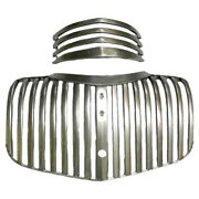 1941-1946 Grille Non Chrome Upper And Lower Sections Chevrolet Pickup/big Truck