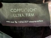 Hotel Collection By Aireloom Coppertech Ultra Firm Queen Mattress Only