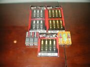 Champion Bosch Nkg Spark Plugs 24 Total Lot
