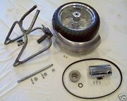 1982- And03903 Harley Xl Sportster 180/200 Large Pneu Rigide Section Conversion Kit