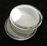 80mm Coins Medals Tokens Chips Rounds Medallions Capsules. Fits To 80mm Items