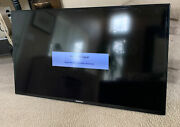 Samsung Meb Series 40 Led Lcd Integrated Tv Display1920 X 1080 W/rackandremote