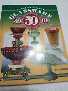 Collectibles Book Glassware Of The 40s 50s And 60s