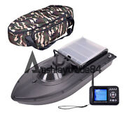 Jabo-2bd 20a 300m Wireless Lure Fishing Tackle Bait Boat Remote Control Rc Boat