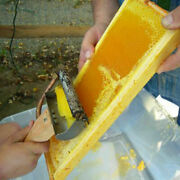 Hot Uncapping Honey Knife Bee Supply Extractor 110v Beekeeping Equipment Tool Us