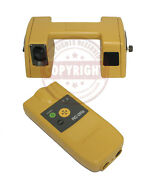 Topcon Rc-2rii Remote Kit For Robotic Total Stationgptgtsquick Lockrc-2h