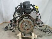 5.3 Liter Engine Motor Ls Swap Dropout Chevy Ly5 115k Complete Drop Out