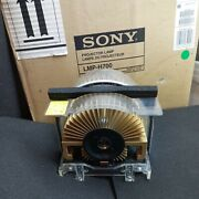 Sony Qualia 004 Sxrd 1080p Projector Lamp Lmp-h700 994802149 Projector Bulb
