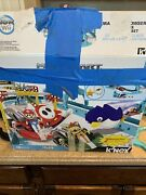 Knex Mario Kart Wii Mario Bowser Ice Race Building Set Nintendo - For Parts Only