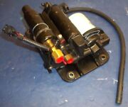 3860210 Carter Fuel Pump Assy.off 2010 5.0 Gli Volvolow 12 Psi And High 38 Psi