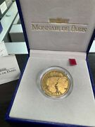 20 Euros Gold Be 2004 - 60 Years Of The 6 June 1944 - D Day