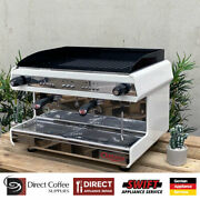 Brand New Tanya R Astoria Group 2 Commercial Coffee Machine