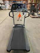 Life Fitness F1 Folding Treadmill With Smart Console