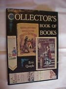 The Collector's Book Of Books By Quayle Antique Children's Books Guide 1971