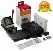Deluxe Passport Photo System W/ Photo Cutter - Preconfigured For Us Passports
