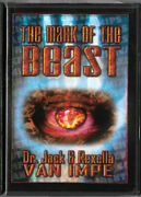 Mark Of The Beast Dvd Dr. Jack Van Impe New World Order Bible Prophecy Region 1