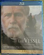 Mark Felt The Vessel And People Vs Larry Flynt Blu Ray Lot Brand New Sealed Mint
