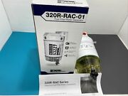 Racor 320r-rac-01 Marine Fuel Filterwater Separator For Gasoline Only