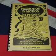 Vintage Stage Magic Tricks Illusions Books Posters Adverts - Promotion In Motion