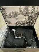 New Menandrsquos Burton Ruler Step On Snowboard Boots Size9