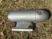 Vintage Bullet Swamp Cooler Hotrod Bomba 30s 40s 50s Thermadore Ac Cool Maticandnbsp