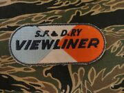 Patch , Costume , Amtrak , Trains Viewliner , S.f And D.ry , Sold As Is