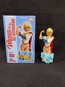Dc Direct Women Of The Dc Universe Statue Series 3 Power Girl By Amanda Conner
