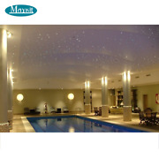 Maykit Led 5w Fibre Light Engine With 1.5mm 2m End Lit Strands For Sauna Star Ce