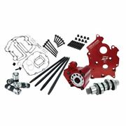 Feuling 472 Cam - Chain Drive - Race Series - Oil Cooled - M8 7261