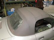 96-02 Bmw E36 Z3 Convertible Soft Top Roof Assembly Oem