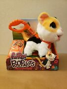 Furreal Poopalots Big Wags Kitty Interactive Pet Toy Brand New Kid Toy Gift