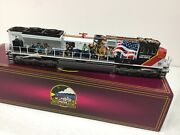 Mth 20-21264-1 Union Pacific Sd 70ace Diesel 1111 W/protosound 3.0 3 Rail New
