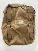 Usmc Sustainment Pouch Filbe Coyote Eagle Industries Usa Made Nice