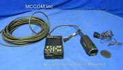 Panasonic Ag-hmr10 Handheld Hd Recorder W/ 615 Hrs Ag-hck10g Camera Cable