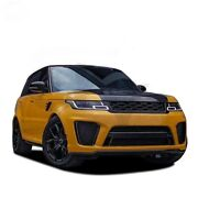 Range Rover Sport L494 Svr Body Kit Full 2018 - Facelift Fitted And Painted